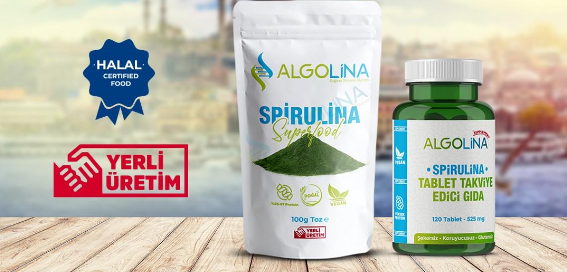 Why Native Spirulina