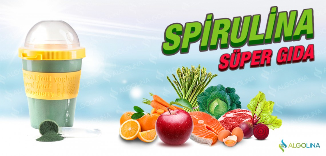 How to Use Spirulina?